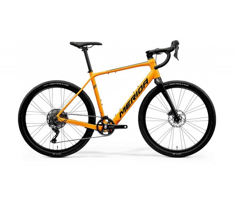 Bicicleta Eléctrica Merida ESILEX 600 PLUS