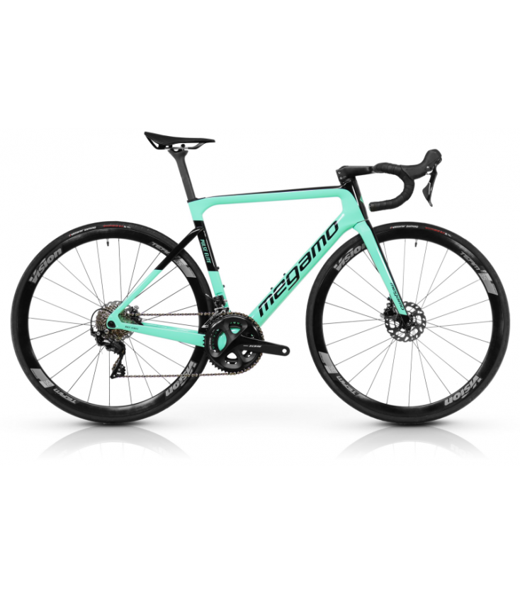 Bicicleta Megamo Pulse Elite 20