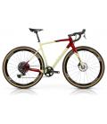 Bicicleta Megamo West AXS 03