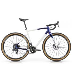 Bicicleta Megamo West AXS 02