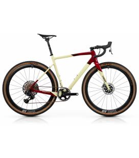 Bicicleta Megamo West AXS 01