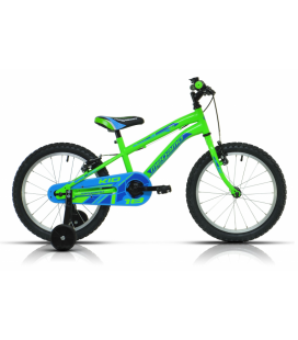 "Bicicleta Megamo 18"" KID"