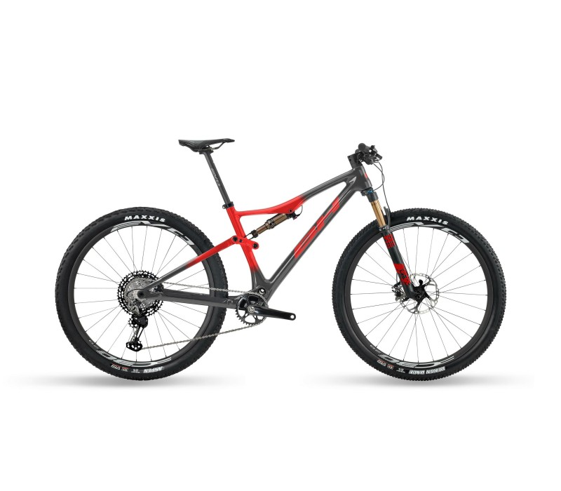 Bicicleta BH LYNX RACE EVO CARBON 9.5 DX951