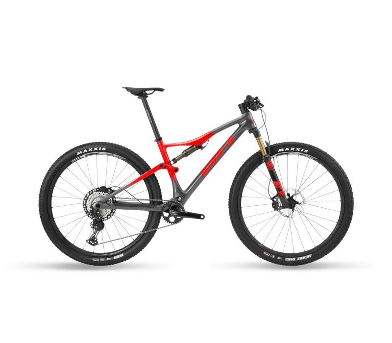 Bicicleta BH LYNX RACE EVO CARBON 9.2 DX921