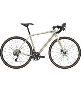 Bicicleta Cannondale Topstone 0