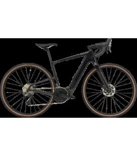 Bicicleta Eléctrica Cannondale Topstone Neo Carbon 2