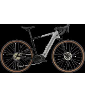 Bicicleta Eléctrica Cannondale Topstone Neo Carbon LEFTY 3
