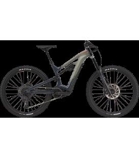 Bicicleta Eléctrica Cannondale Moterra Neo Carbon SE