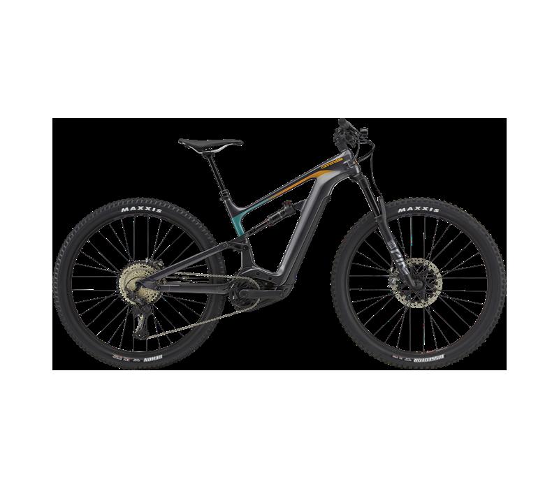 Bicicleta Eléctrica Cannondale Habit Neo 1