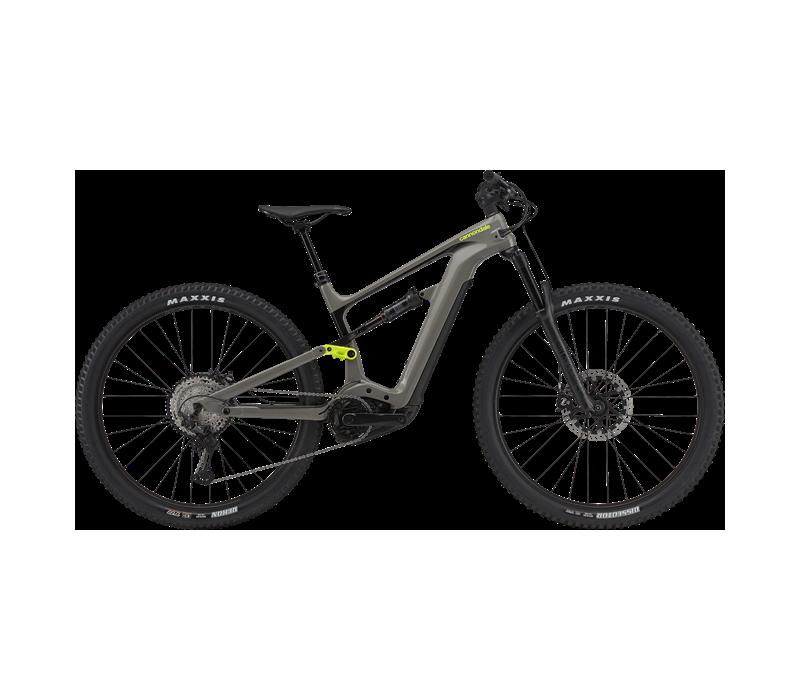 Bicicleta Eléctrica Cannondale Habit Neo 2