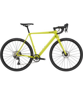 Bicicleta Cannondale SuperX 2