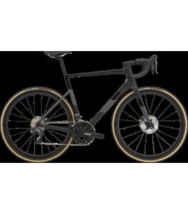 Bicicleta Cannondale Supersix Evo Hi-MOD Disc Ultegra Di2