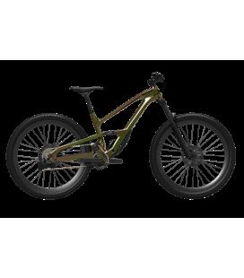 Bicicleta Cannondale Jekyll 1
