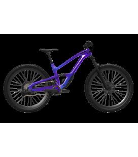 Bicicleta Cannondale Jekyll 2