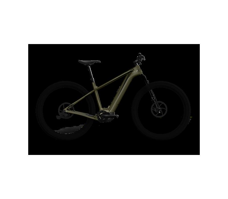 Bicicleta Eléctrica Cannondale Trail Neo 2