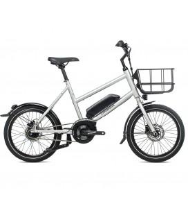 Bicicleta Eléctrica Orbea KATU-E 30
