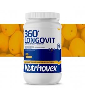 Isotonico Nutrinovex LONGOVIT 360º 1KG