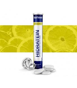Tableta Efervescentes Nutrinovex Hidratein
