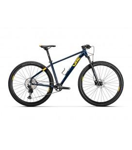 Bicicleta Conor WRC PRO XT-DEORE