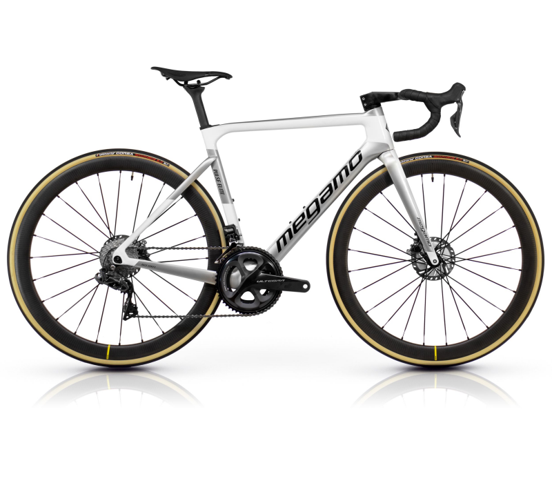 Bicicleta Megamo Pulse Elite 03