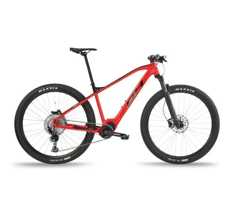 Bicicleta Eléctrica BH CORE 29 EC621