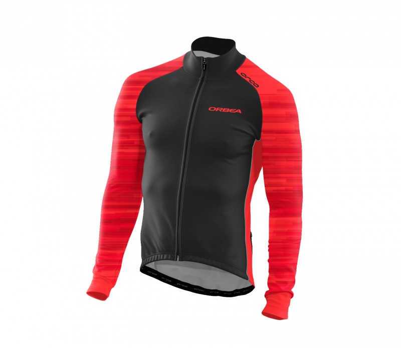 Chaqueta Orbea Jacket Winter 2021
