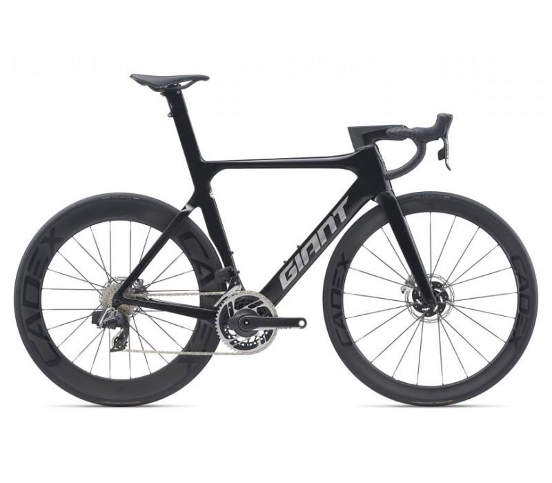 Bicicleta Giant Propel Advanced SL 0 Disc