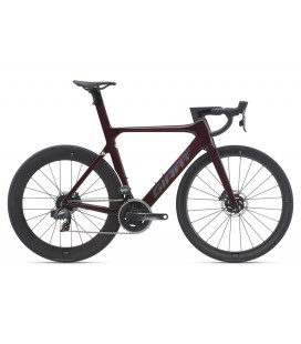 Bicicleta Giant Propel Advanced SL 1 Disc