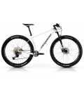 Bicicleta Megamo Factory 10 MEJORADA