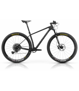 Bicicleta Megamo Factory 07
