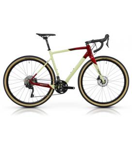 Bicicleta Megamo West 15