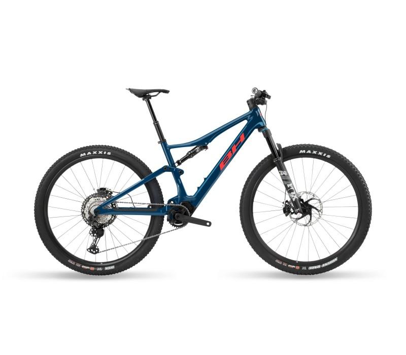 Bicicleta Eléctrica BH iLYNX RACE CARBON 8.2 LT EC821