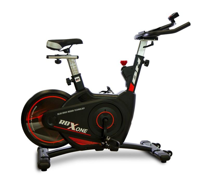 Bicicleta Spinning BH RDX One H9140
