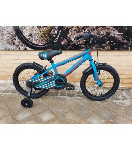 Bicicleta Umit XT16 Niño