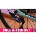 Bicicleta Eléctrica Orbea Gain D20