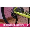 Bicicleta Merida SILEX 400
