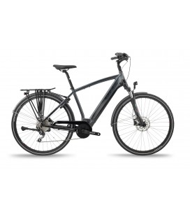 Bicicleta Eléctrica BH ATOM CITY PRO EA421