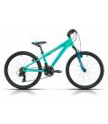 """Bicicleta Megamo 24"""" Open Junior Girl"""