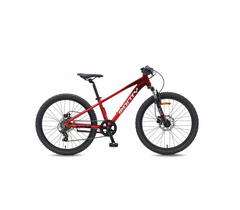 Bicicleta Monty KX7D