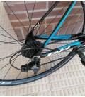 Bicicleta Carretera Bh Quartz Ultelgra carbono Seminueva