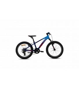 Bicicleta Monty KX5 MKX52