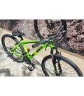 """Bicicleta JL-Wenti 26"""" Niño ALU Suspensión Revoshift"""