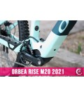 Bicicleta Eléctrica Orbea RISE M20