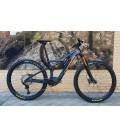 Bicicleta Eléctrica Orbea RISE M20 MEJORADA