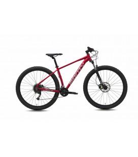 Bicicleta Monty KZ8