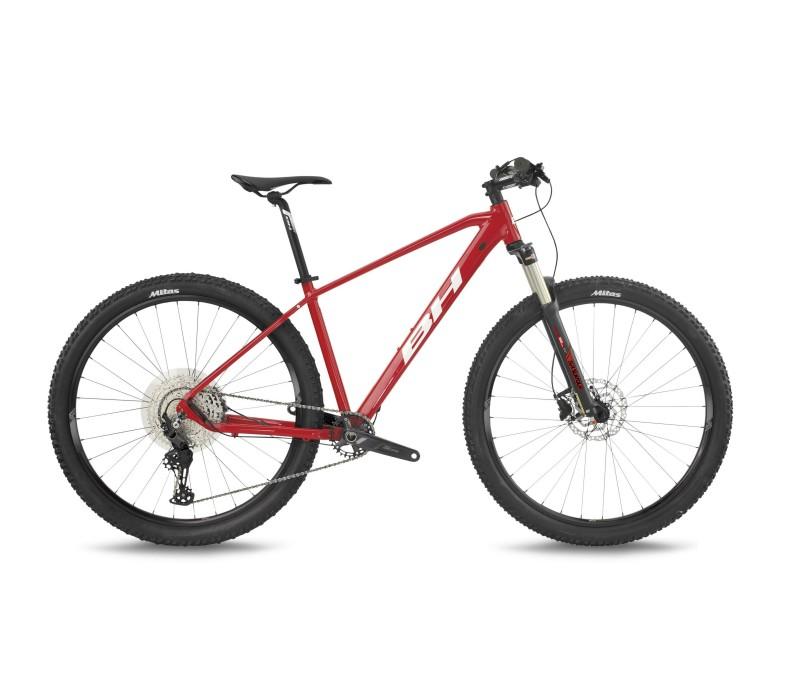 Bicicleta BH Spike 3.0 A3092