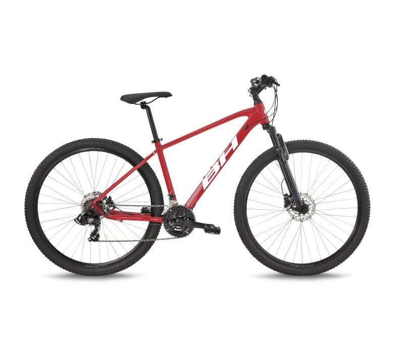 Bicicleta BH Spike 1.0 A1092