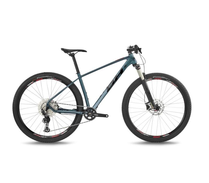 Bicicleta BH Expert 4.0 A4092