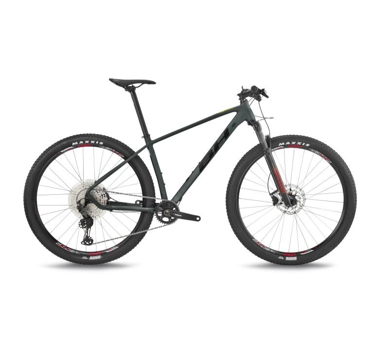 Bicicleta BH Expert 5.0 A5092
