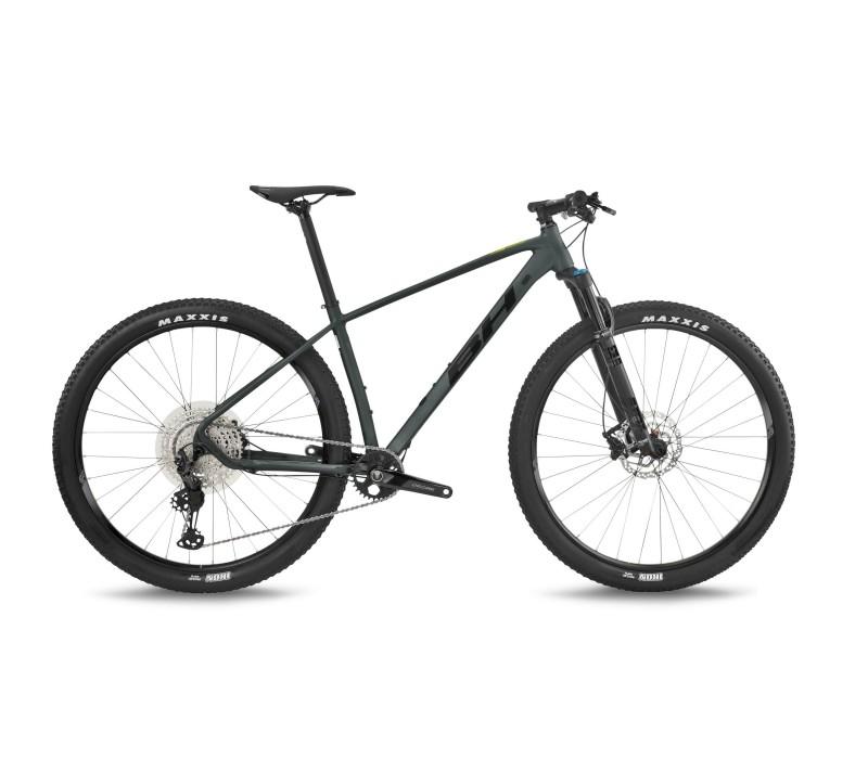 Bicicleta BH Expert 5.5 A5592